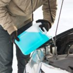 How to Check Your Windshield Wiper Fluid