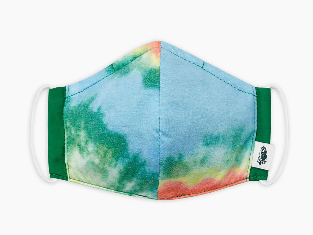 Roots Reusable Face Mask