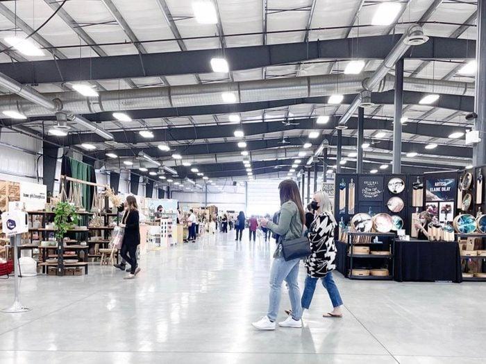 Things to do in Winnipeg - Third + Bird Market