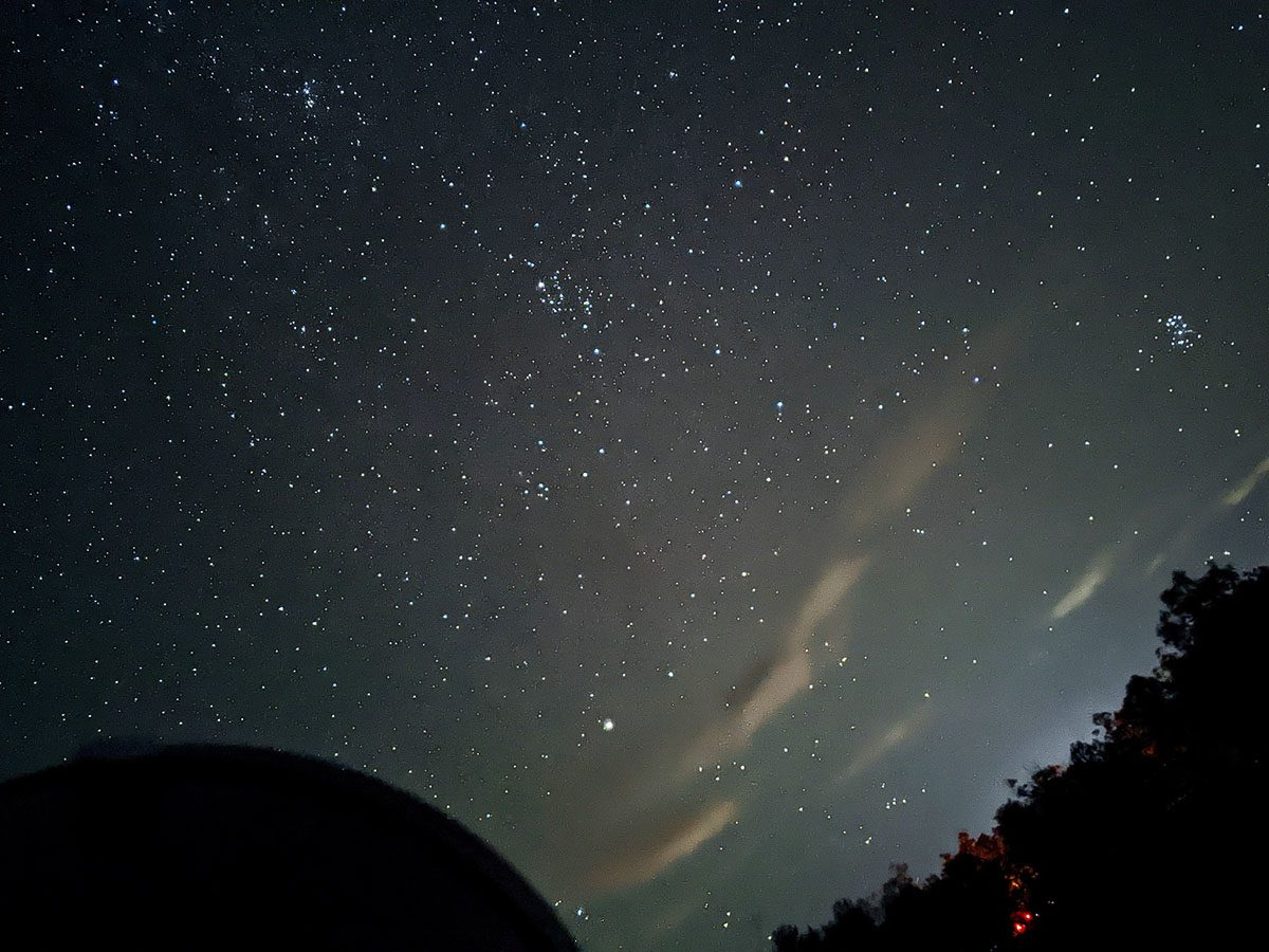 Best places to stargaze in Canada - Torrence Barrens Dark Sky Preserve