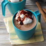 Favourite Hot Chocolate