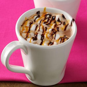 Kahlua Hot Chocolate