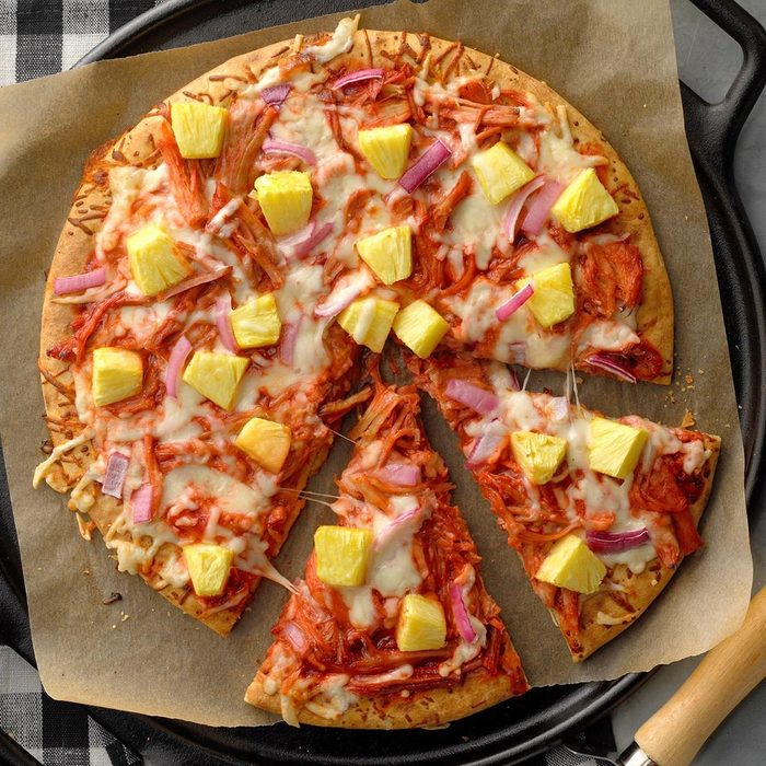 Day 7: Big Kahuna Pizza