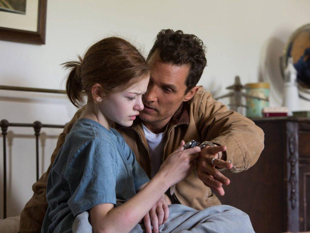 Best sci-fi movies on Netflix - Interstellar