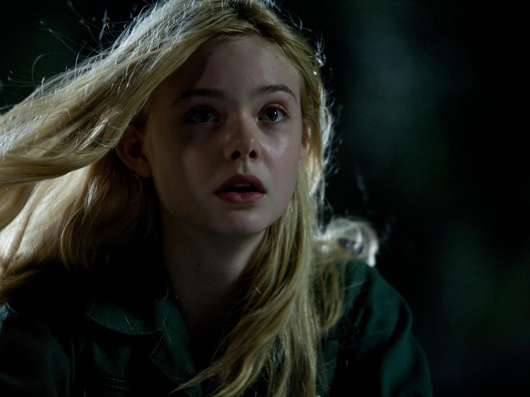 Best sci-fi movies on Netflix - Super 8