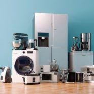 This is How Long You Should Expect Each of Your Home Appliances to Last