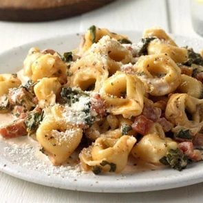 Quick Dinner Recipes - Tortellini