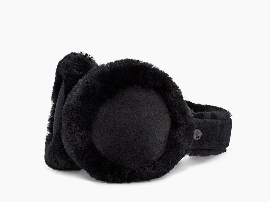 Stay Warm COVID-19 Winter - Ugg Bluetooth Earmuffs