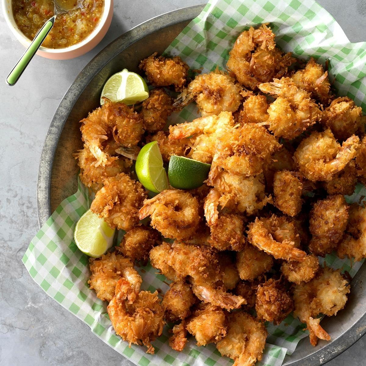 Coconut Chicken And Shrimp Exps Thfm18 203587 C09 15 7b 5