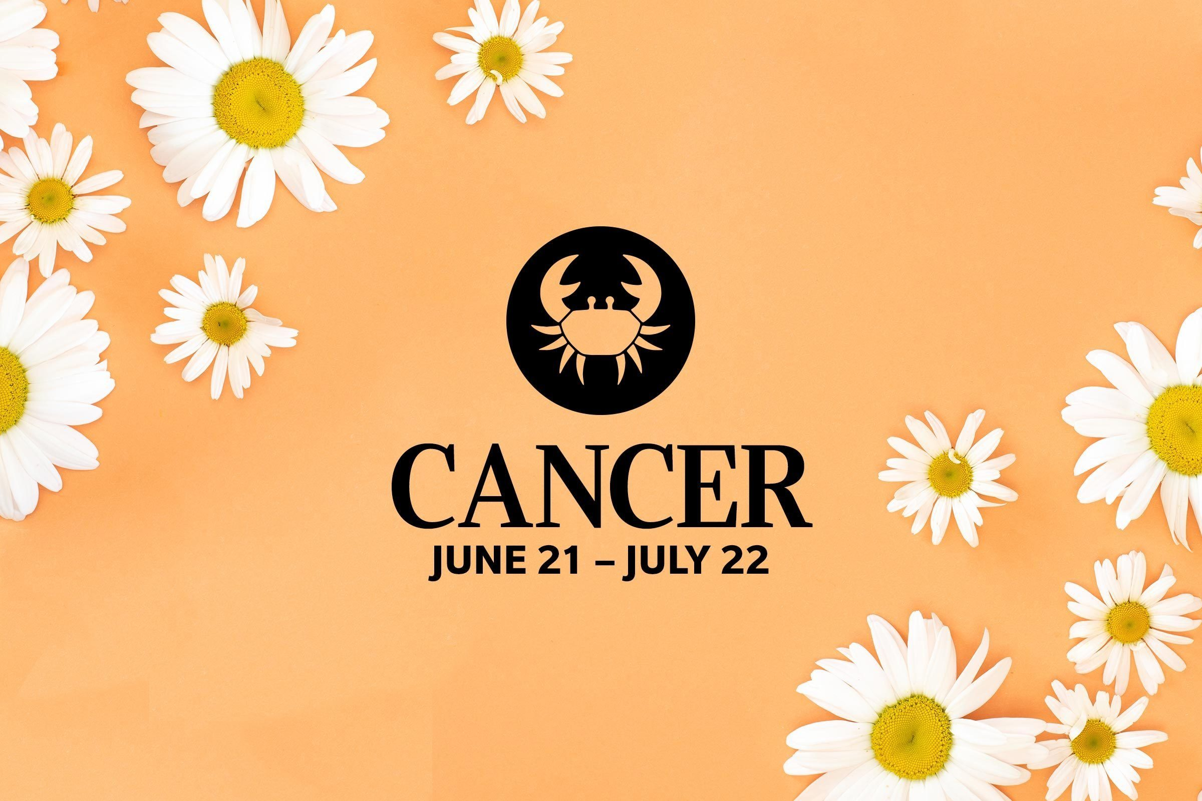 Cancer (June 22-July 22)