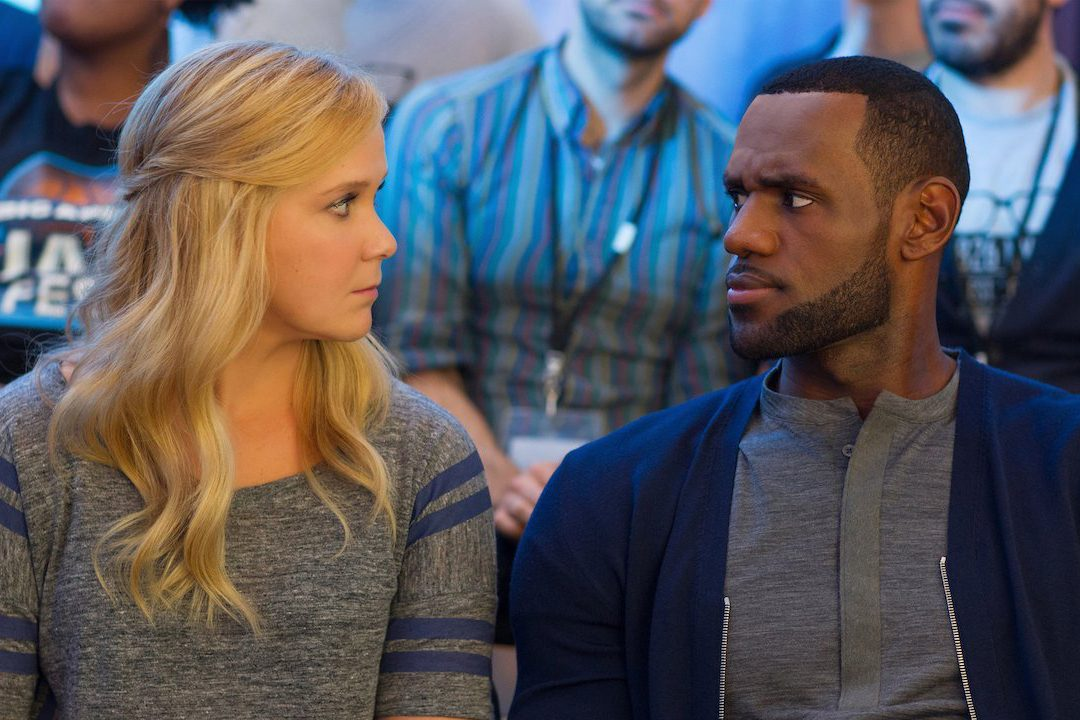 Best rom-coms on Netflix - Trainwreck