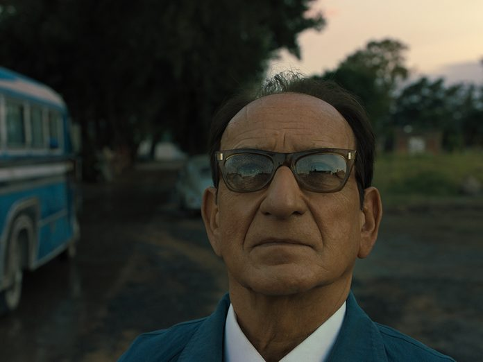 Best Thrillers On Netflix Canada - Operation Finale