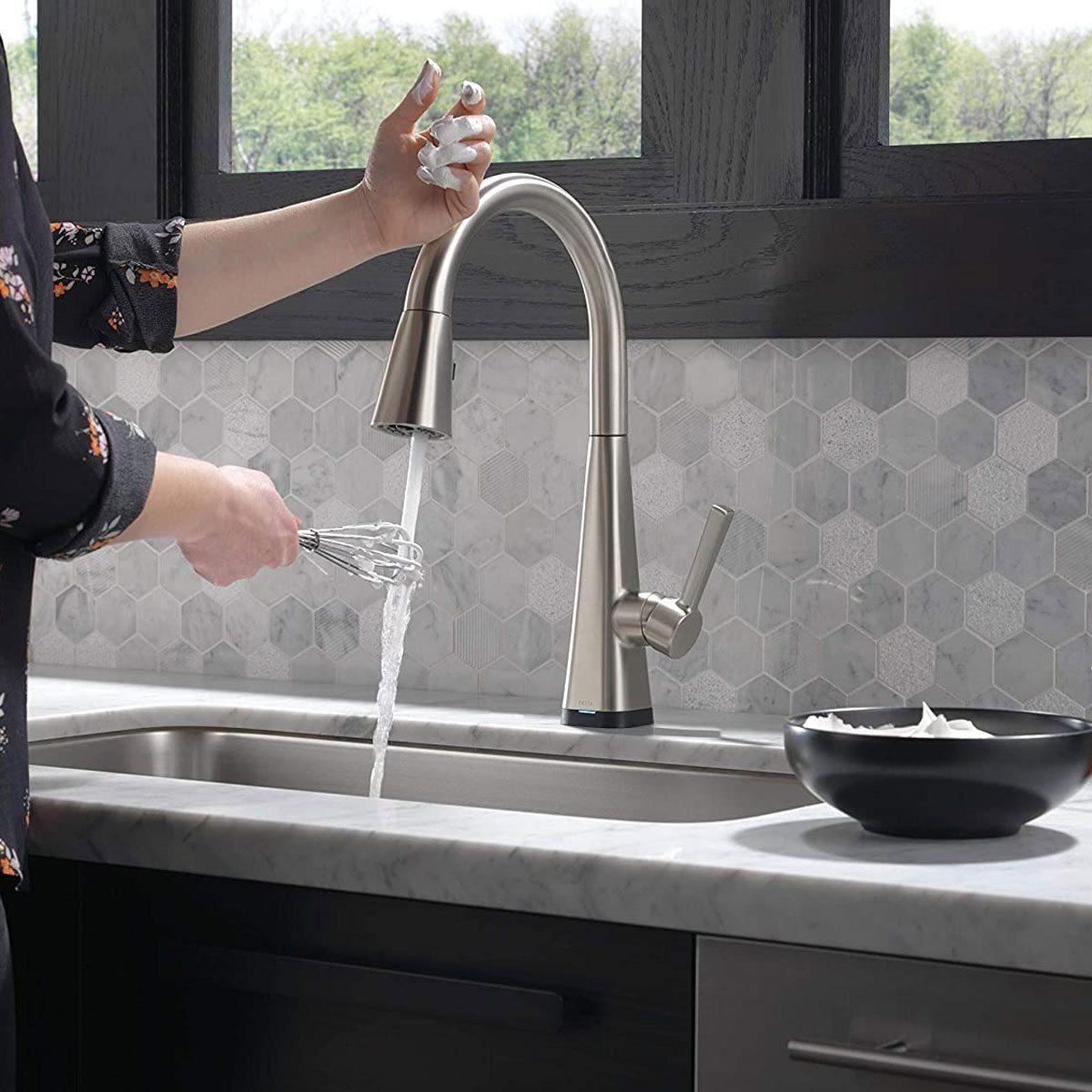 Faucet 817nxud6p0l. Ac Sl1500