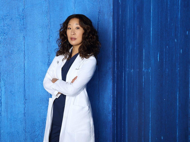 Grey's Anatomy Quotes - Cristina Yang