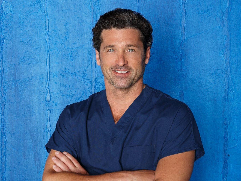 Grey's Anatomy Quotes - Derek Shepherd