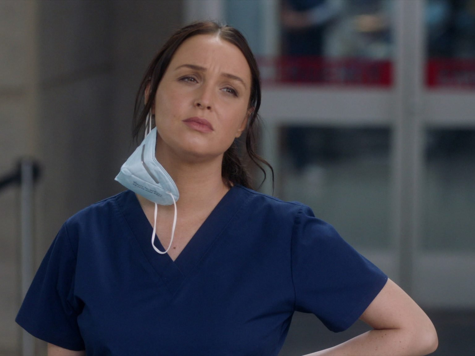 Grey's Anatomy Quotes - Jo Wilson