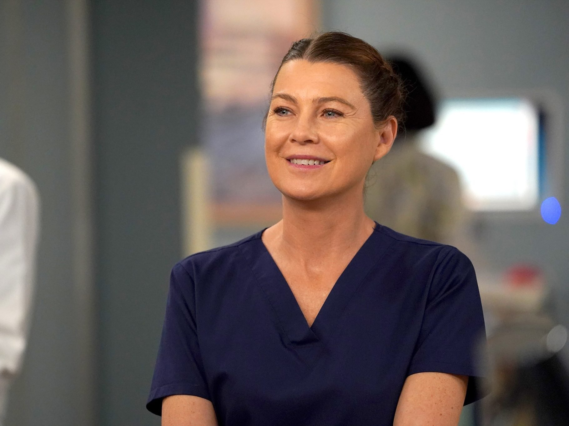 Grey's Anatomy Quotes - Meredith Grey