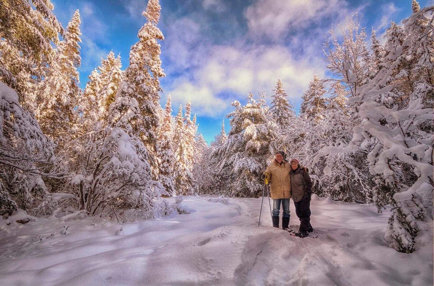 My Happy Place - Winter Wonderland 3