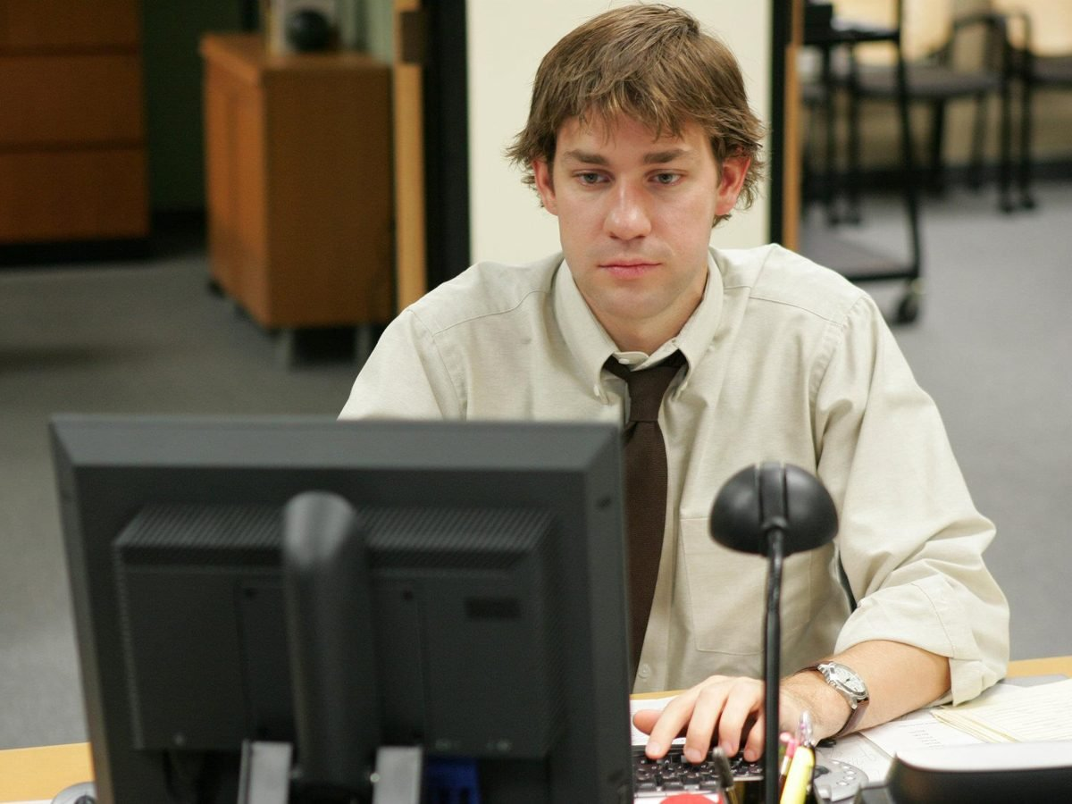 The Office Quotes - Jim Halpert