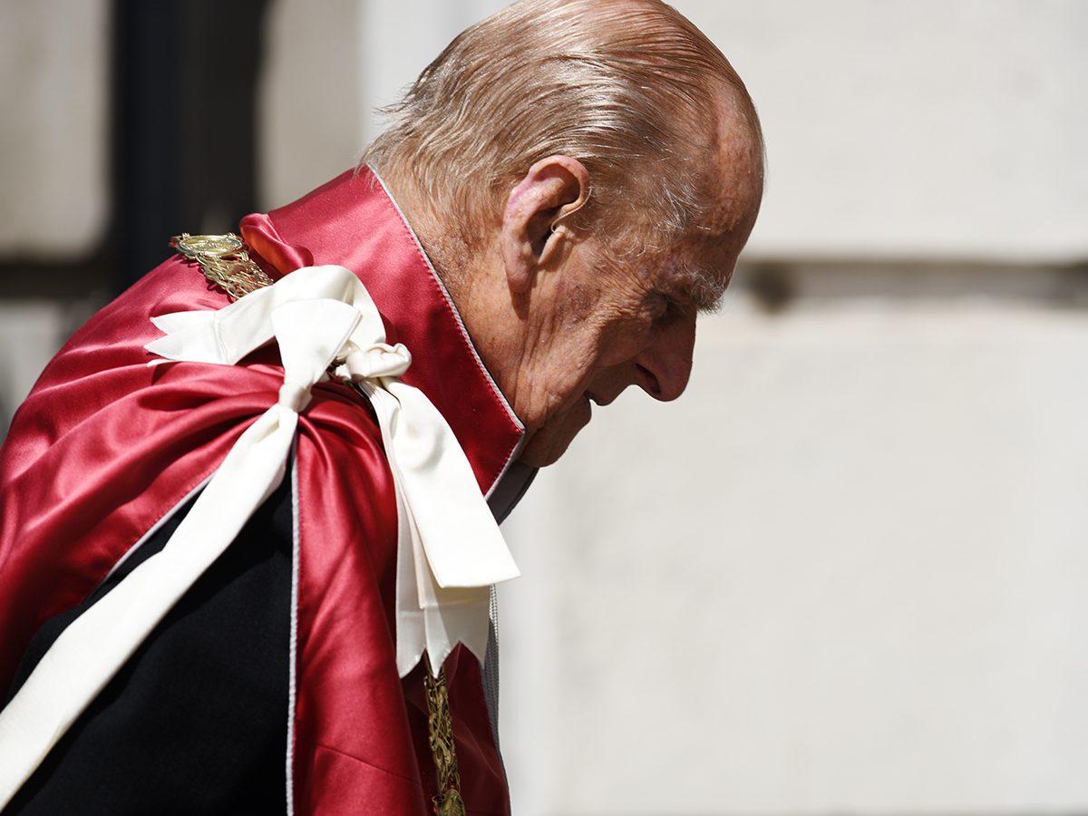 Remembering Prince Philip - Duke of Edinburgh