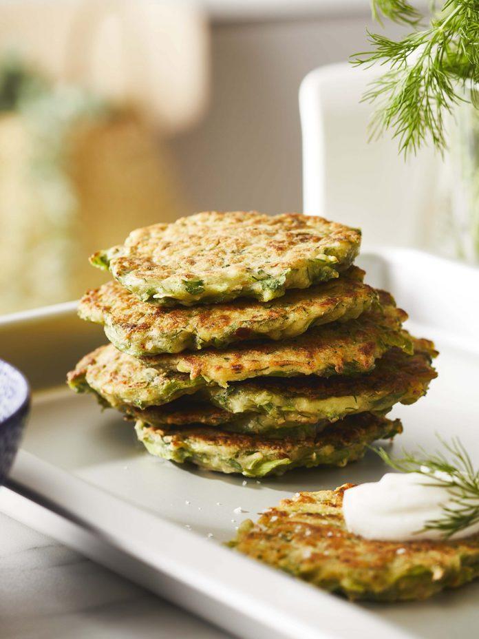 Plantcakes recipe