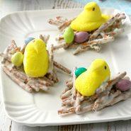 Bird Nests recipe