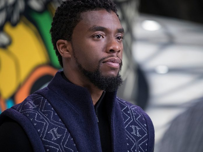 Marvel Quotes - Black Panther On Forgiveness