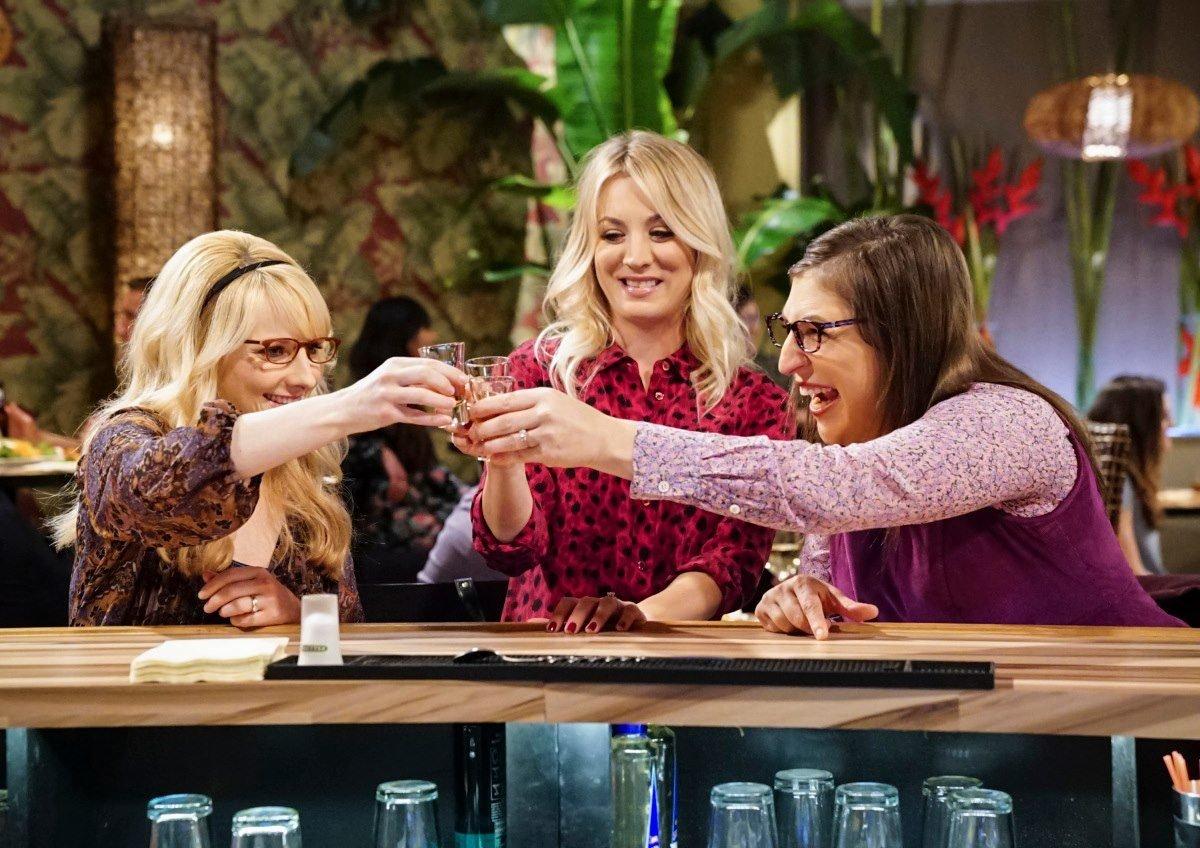 Big Bang Theory Quotes Amy Dry Humour