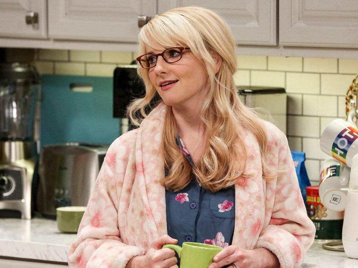 Big Bang Theory Quotes Bernadette Provoking