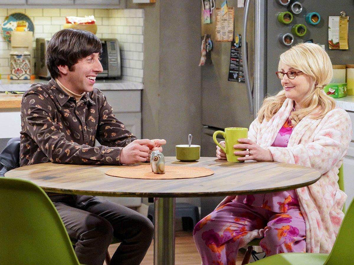 Big Bang Theory Quotes Howard Loyalty