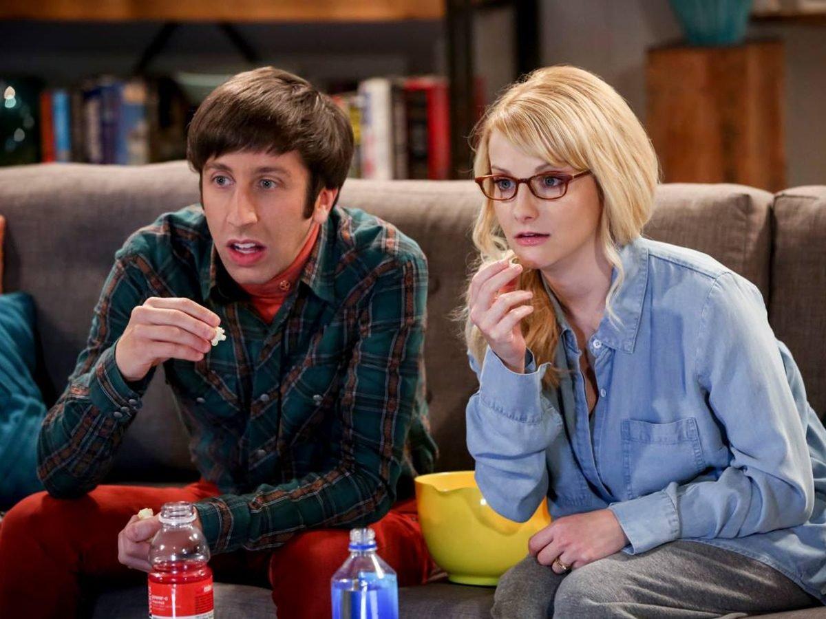 Big Bang Theory Quotes Howard Misfortune