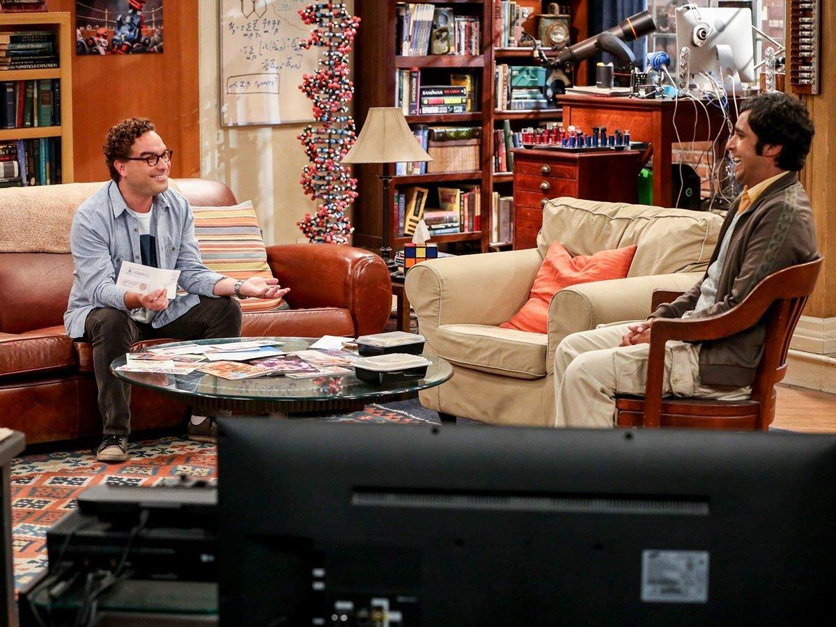Big Bang Theory Quotes Leonard Romantic Entanglements