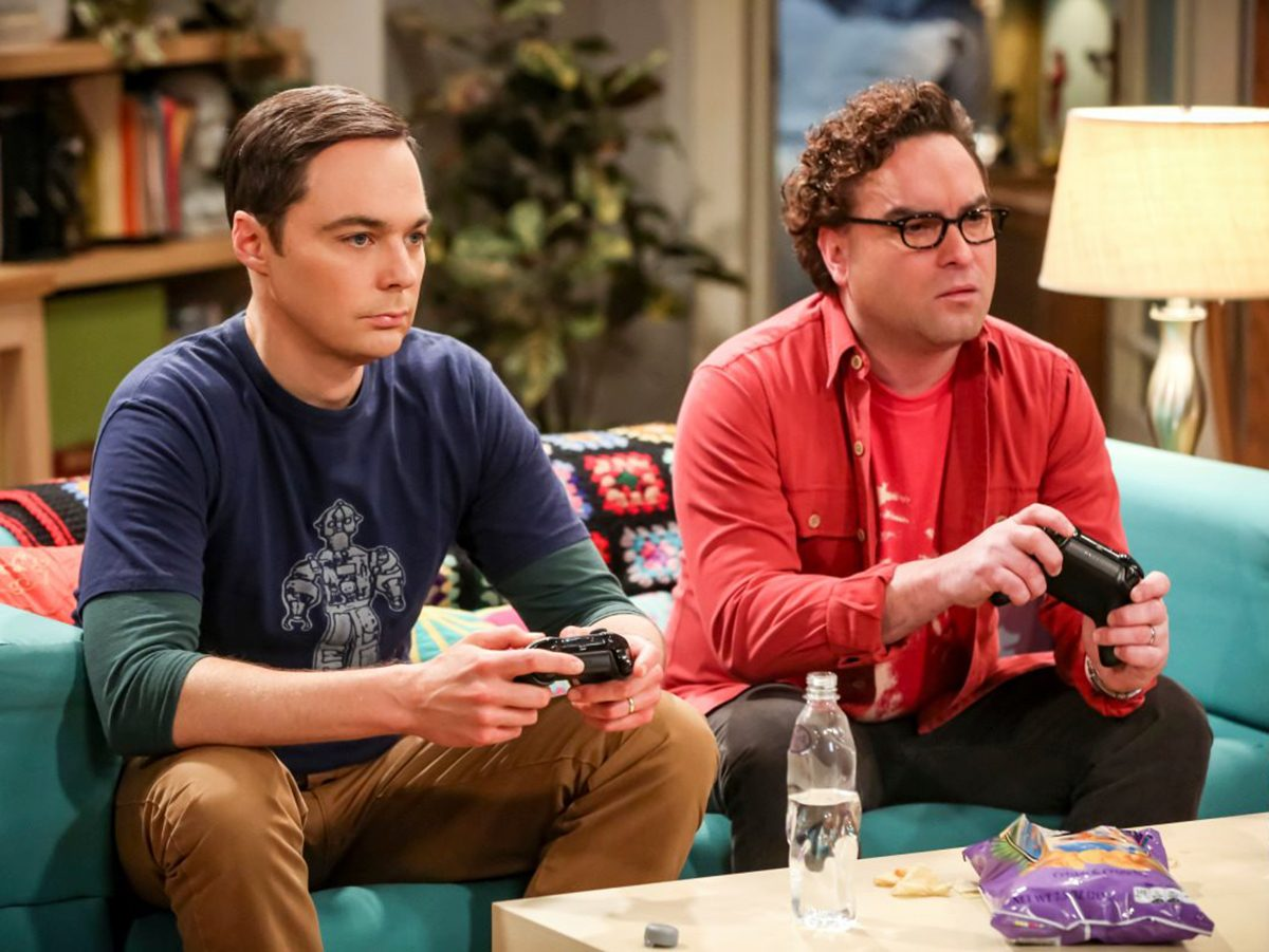 Big Bang Theory Quotes Sheldon Happy Endings Copy