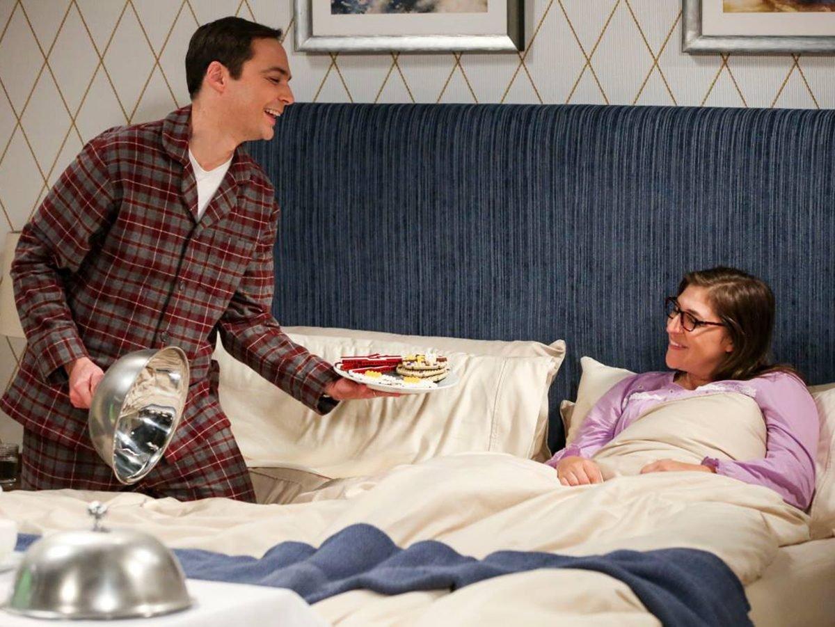 Big Bang Theory Quotes Sheldon Humility