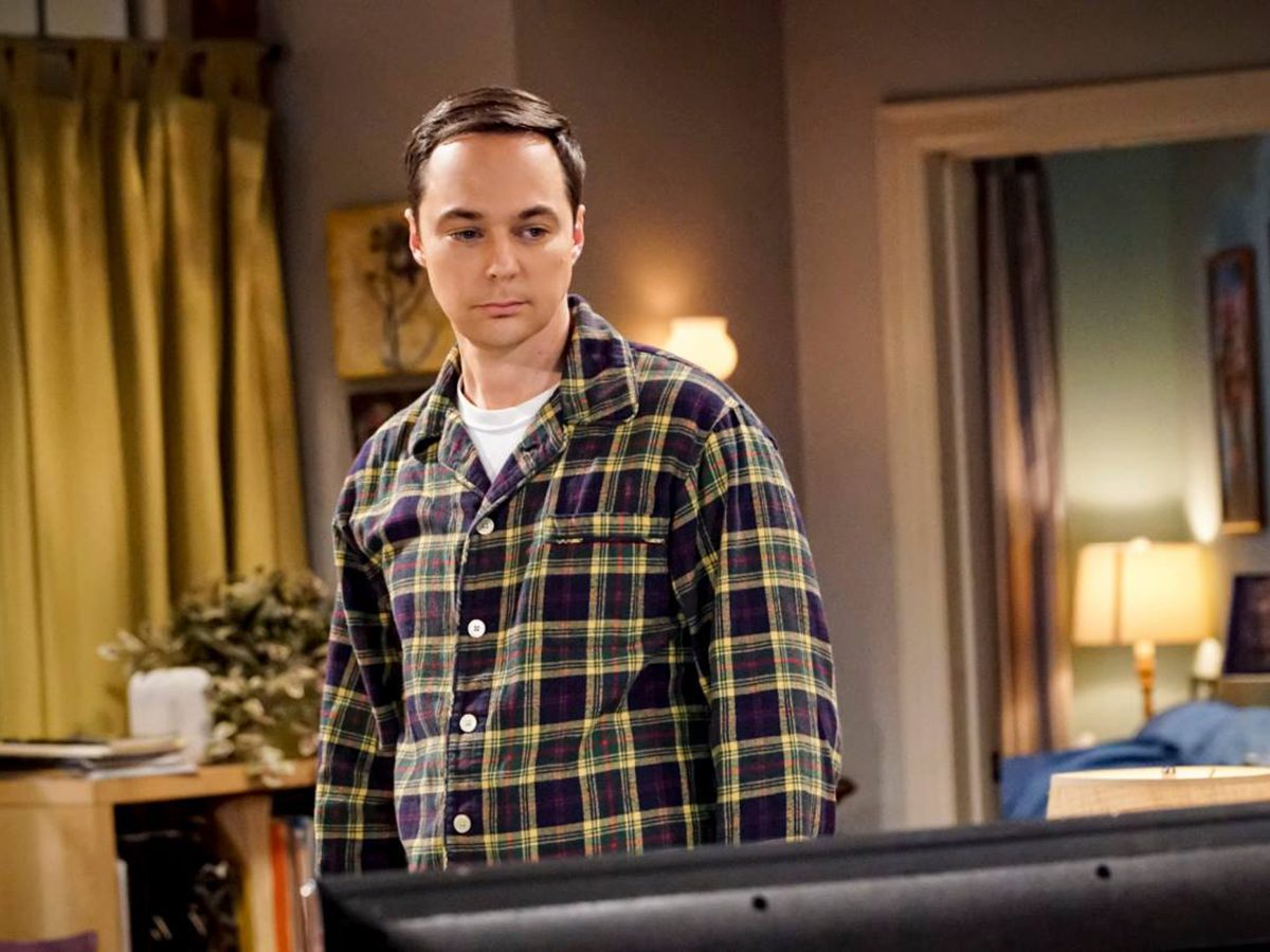Big Bang Theory Quotes Sheldon Praise Copy