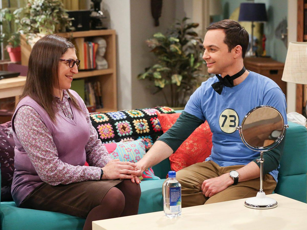 Big Bang Theory Quotes Sheldon Self Awareness Copy