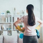 13 Secrets of People Who Always Have a Clean House