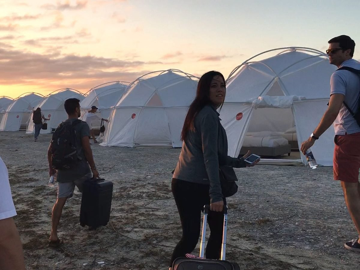True Crime Shows Fyre The Greatest Party That Never Happened