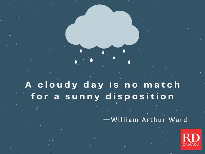 Short Inspirational Quotes - William Arthur Ward