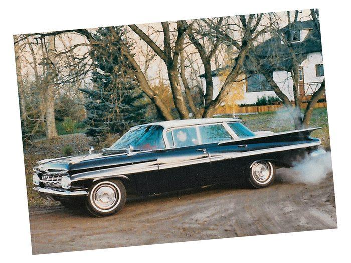 Dream car - 1959 Gm Car