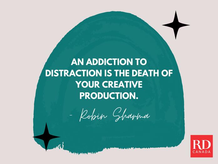 Short Inspirational Quotes - Robin Sharma