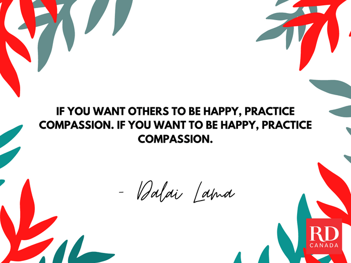 Short Inspirational Quotes - Dalai Lama