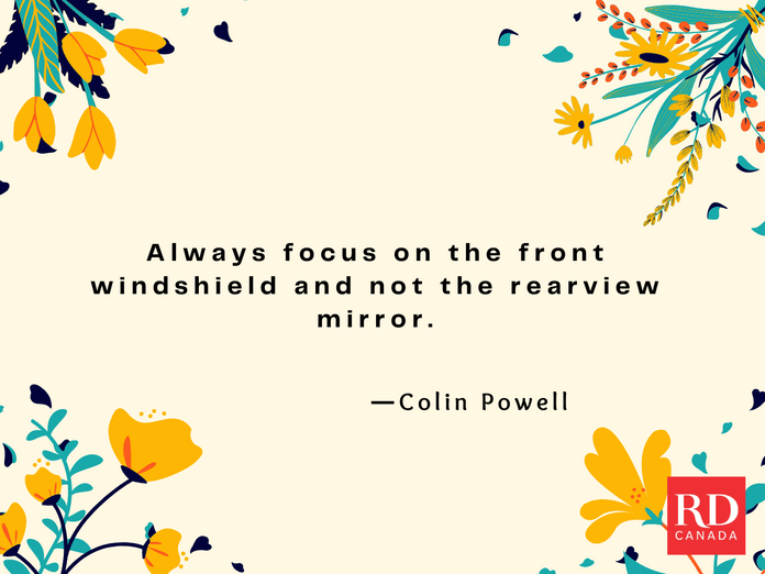 Short Inspirational Quotes - Colin Powell