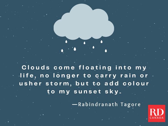 Short Inspirational Quotes - Rabindranath Tagore