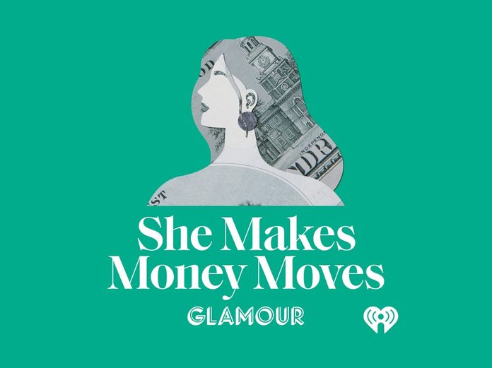 Best Podcasts For Women - She Makes Money Moves