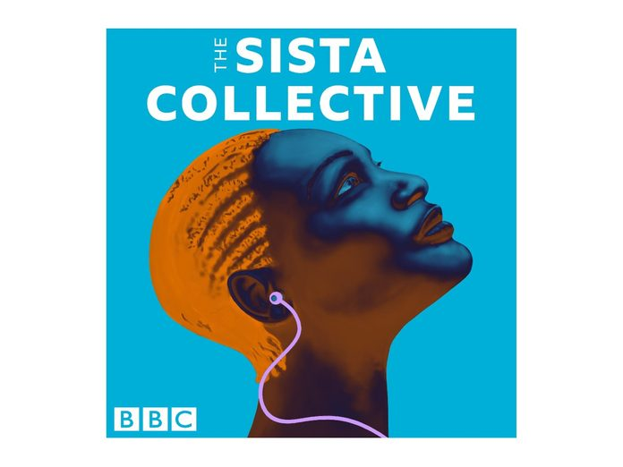 Best Podcasts For Women - The Sista Collective