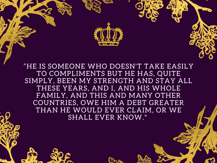 Queen Elizabeth Quotes 13