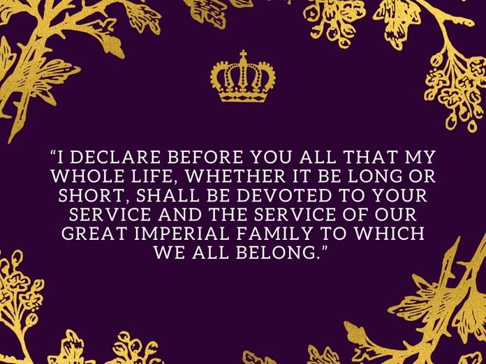 Queen Elizabeth Quotes 16