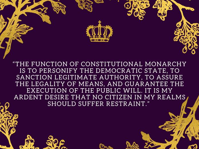 Queen Elizabeth Quotes 18