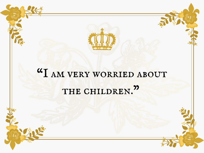 Queen Elizabeth Quotes 24
